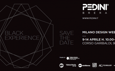 Terracruda alla Milano Design Week